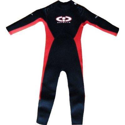 Soles Up Front - Traje de neopreno para deportes acuáticos (talla ...