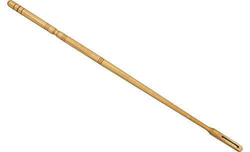 Yamaha YAC 1662P Wooden Flute Cleaning Rod