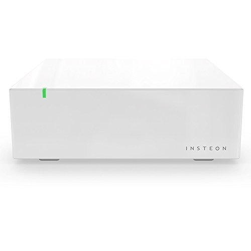 Insteon 2245-222 NST2245222 Hub, White