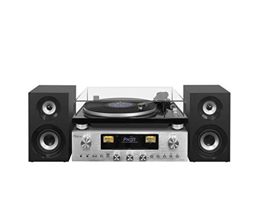 Sistema de Áudio, Raveo, Concert One, 80 W