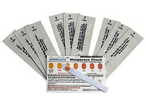 Manganèse kit de test Vérifier