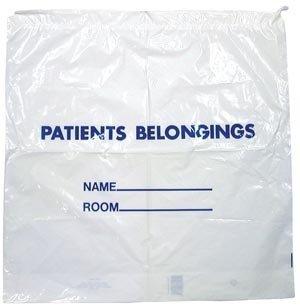 Patient Bags - 3