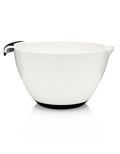Show Francois et Mimi Set of 2x Comfort-Grip 4-Quart Mixing Bowl Set price