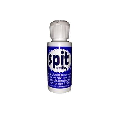 Jaws Spit Antifog Gel, 1-Ounce