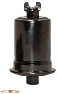 Pack of 1 WIX Filters Complete In-Line 33491 Fuel Filter