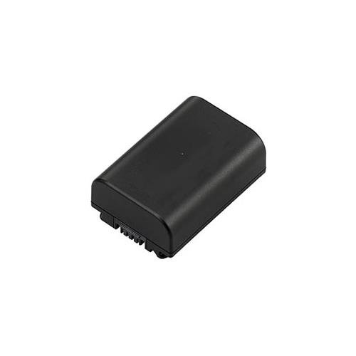 Sony Alpha DSLR-A390 Digital Camera Battery Lithium-Ion (900 mAh) - Replacement for Sony NP-FH50 Battery