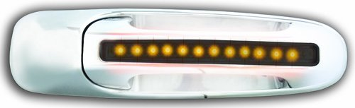led car door handle light - 7