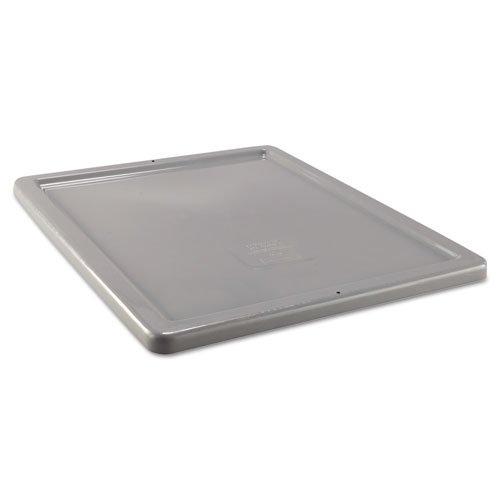 RCP1730GRA - Palletote Box Lid, - Palletote Gray Box