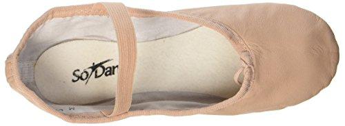 So Danca–Zapatillas de ballet Bae 90Zapatillas de ballet Color Rosa