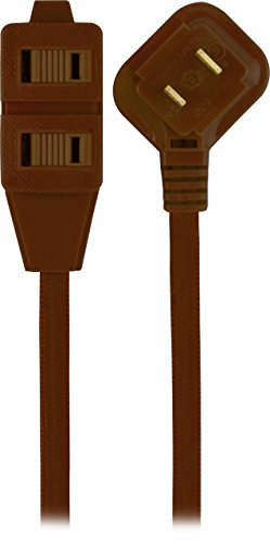 low profile electric plug - 8