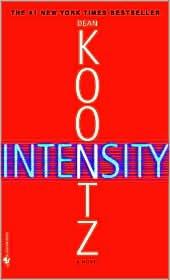 Intensity Publisher Bantam Dean Koontz Amazon Books