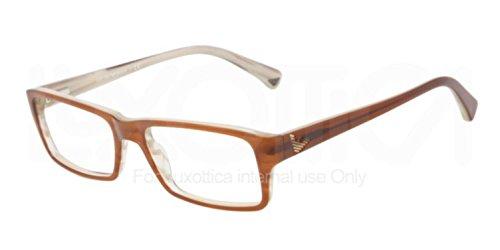 Emporio Armani Eyeglasses EA3003 5054 54 17 - Emporio Shades Armani