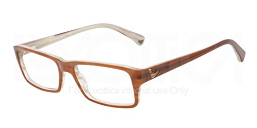 Emporio Armani Eyeglasses EA3003 5054 54 17 - Emporio Glasses Price Armani