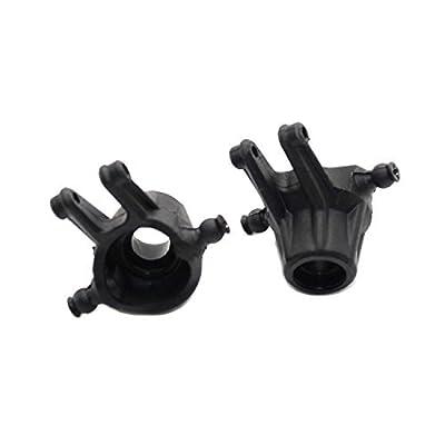 HOSIM RC Car Universal Joint Cup SJ09 Accessory Spare Parts 15-SJ09 for GPTOYS S911 S912 (2 PCS)