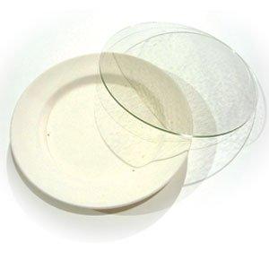 Wissmach Black Opal 7 inch Circle 90 Coe