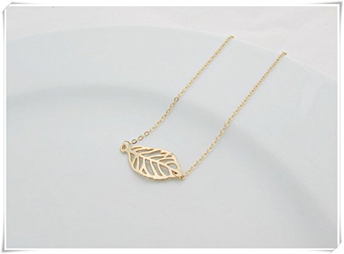 (no see long time Gold Leaf Anklet, Filigree Leaf Ankle Chain, Leaf Ankle Bracelet, Bohemia Jewellery, Leaf Jewelry)