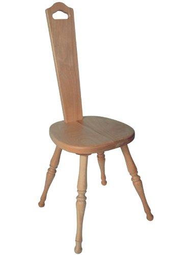 Ashford Spinning Chair -