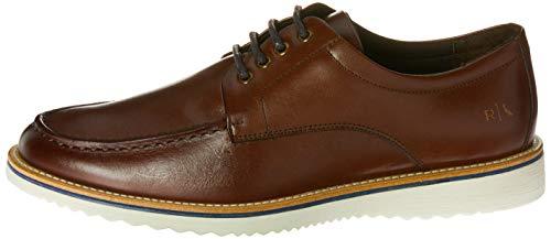 Sapato Casual Otto Reserva  Masculino Tabaco 42