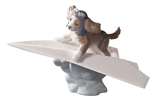 LLADRO LetS Fly Away 01006665 by Lladro