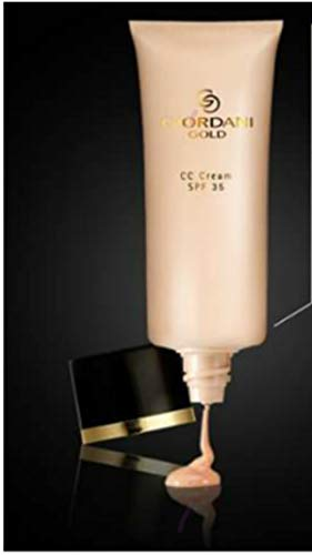 Oriflame Giordani Gold Cc Cream, SPF 35, Light, 40ml