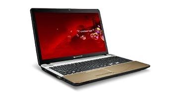 Packard Bell Easy Note TSX66- HR- 270SP - Ordenador portátil, 15.6 pulgadas,