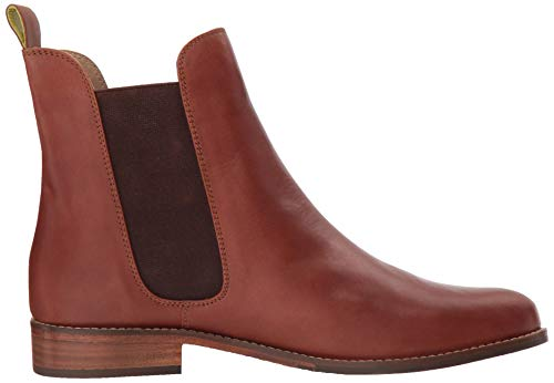 Joules Marr Mujer para Botas Chelsea Westbourne qxRwXr0pR