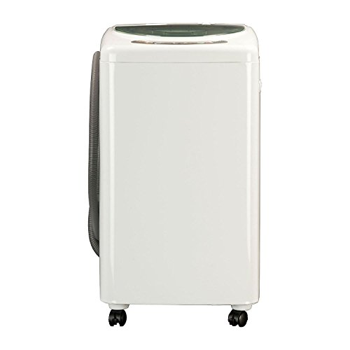 Haier America 1 cu ft Portable Washing Machine with Stainless Tub, Electronic Controls by Haier