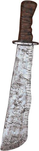 Seasons Realistic Aged machete Knife Prop