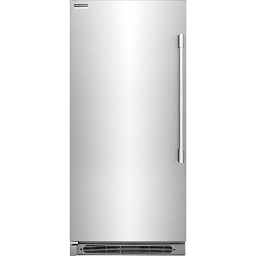 Frigidaire Professional Stainless Steel Freezerless Refrigerator ()