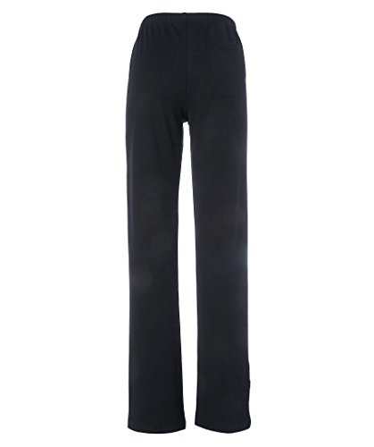 Pantalones de entrenamiento para Mujer Shirley Wellness Pant negro