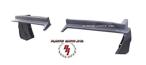 buick regal front bumper filler - 6