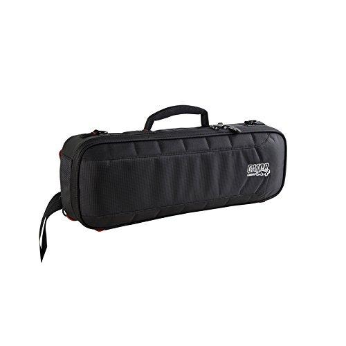 Gator Cases Pro-Go Ultimate Gig Bag for Trumpets; Fits Most Standard Student Models (G-PG-TRUMPET)