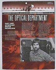 Bantha Tracks #27 Winter 1985 ()