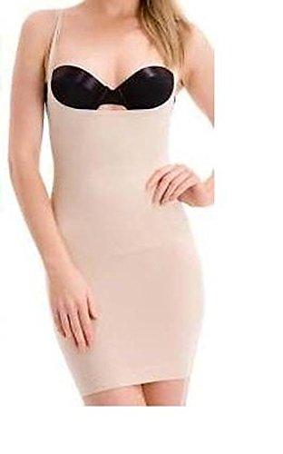 Beige donna trasparente Bodyfit nero sagomato colore Corsetto da Sqg40U