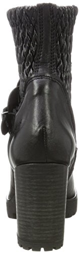 Bunker Women's Boots Black (Black Ct1) I3JRi