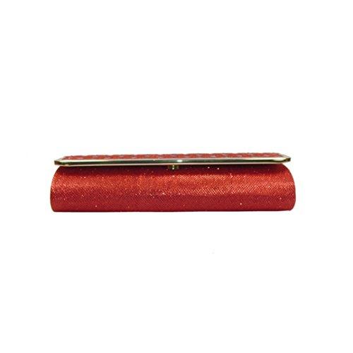 Aimira - Bolso bandolera Mujer Red
