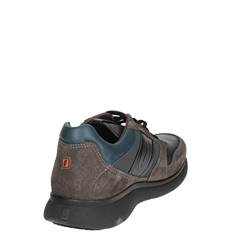 Mud Grey Im182035 Impronte Uomo Sneakers Bassa xAn76n4qwU