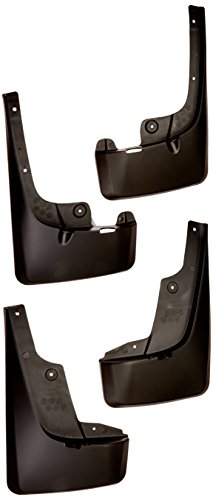 TOYOTA 2010-2014 New OEM 4RUNNER Mudguard Set of 4 MUD Flaps Splash Guard KIT