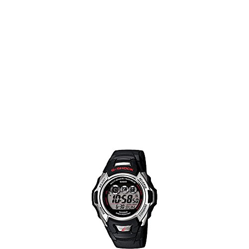 Casio G-Shock Atomic Solar Watch