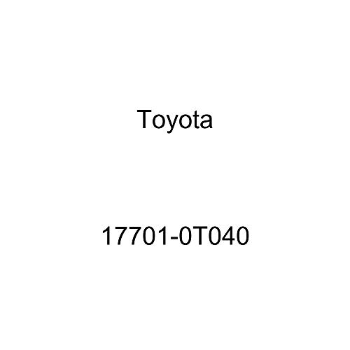 Toyota 17701-0T040 Air Cleaner Case Sub Assembly