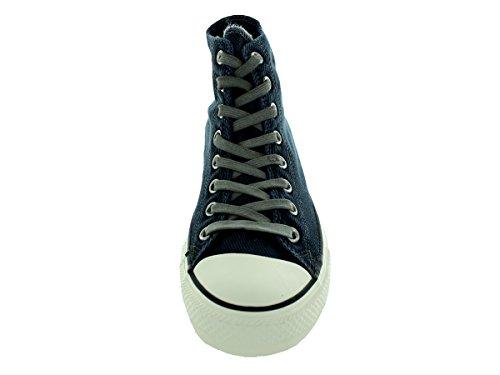Zapatillas De Baloncesto Converse Unisex Chuck Taylor Hi Azul Marino / Negro / E Azul Marino / Negro / Garceta