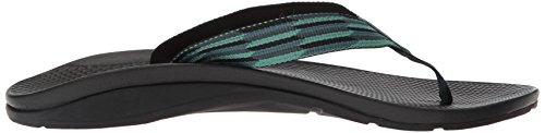 Chaco Mænds Flip Ecotread Atletisk Sandal Harmonika Fyr QOKJJep