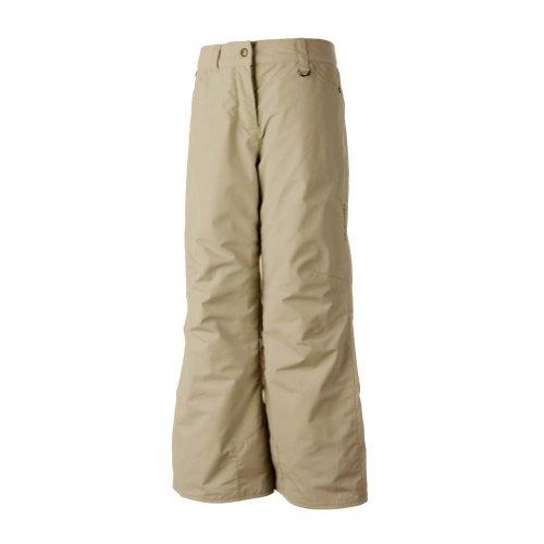 Obermeyer Sundance Pants Boy's Khaki 16H by Obermeyer