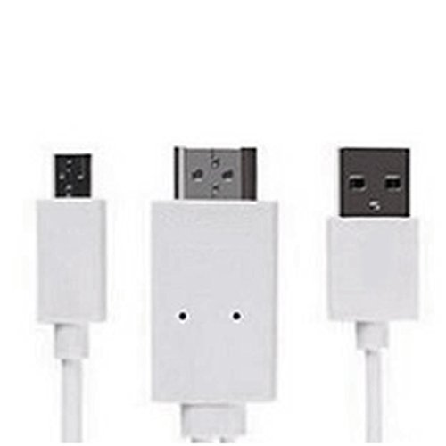 mhl-micro-usb-to-hdmi-1080p-hd-tv-cable-adapter-for-android-phones-white-12mm