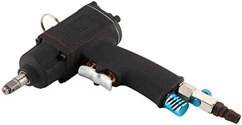 Classique Clé pneumatique, interface de l'air japonais d'admission d'air d'outils de réparation de voiture de clé pneumatique d'alliage d'aluminium de 10H 3/8 pouce  fPlBZ