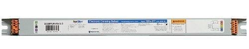 Electronic Ballast Dimming Fluorescent Universal (Universal B228PUNVSV3-D SuperDim 2xF28T8 T5 Dimming Ballast)