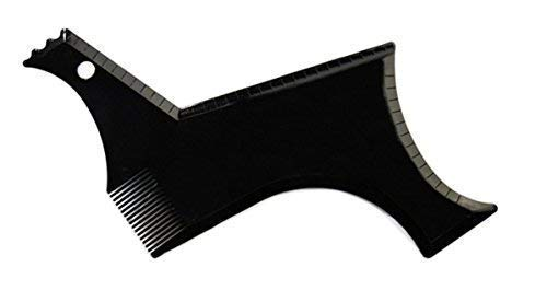 Beard Grooming and Trimming  Shaping Tool