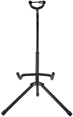 Healifty Universele Gitaarstandaard Verstelbare Muziekinstrumenthouder Displayrek Voor Akoestische Klassieke Elektrische Basgitaren Mandolines Banjos Ukelele