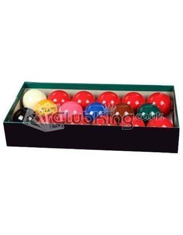 Snooker 17 Ball 2