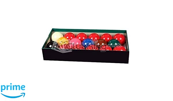 Snooker 17 Ball 2